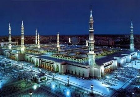 masjid-nabawi-sekarang