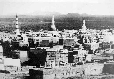 masjid-nabawi-tempo-dulu