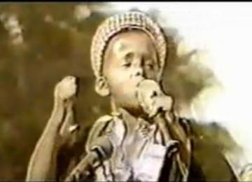 Subhanallah, Anak Ajaib Ini Islamkan Ribuan Orang