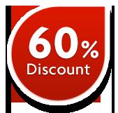 tarawih diskon 60% gus dur soeharto