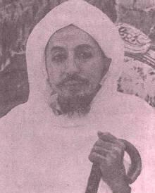 Sayyid Alwiy al-Maliki