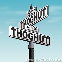 thoghut