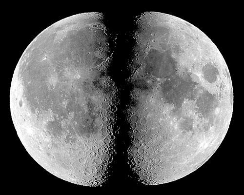 Mukjizat Rasulullah Membelah Bulan Dibuktikan Dengan Ilmiah