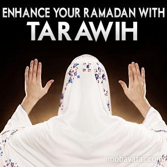 tarawih yuk