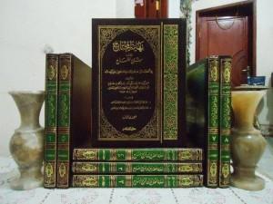 KItab Nihayatul Muhtaj, jilid 1 halaman 503