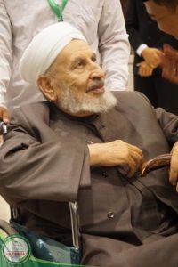 Syaikh Abdul Malik Abdurrahman As-Sa'di (Irak)